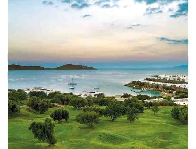 4 Night Stay for 2 -Porto Elounda Golf & Spa Resort (Crete, Greece) -  including breakfast - Photo 4