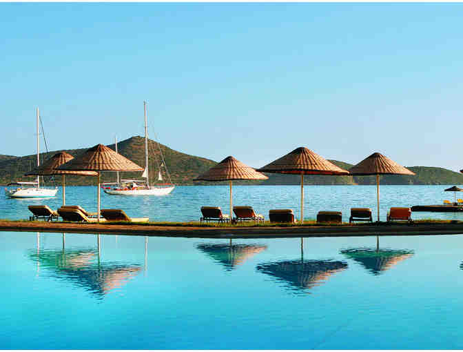 4 Night Stay for 2 -Porto Elounda Golf & Spa Resort (Crete, Greece) -  including breakfast - Photo 6