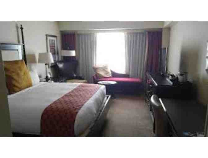 1 Night Stay at The Inn at Penn a Hilton Hotel & $150 Gift Card to Capital Grille - Photo 3