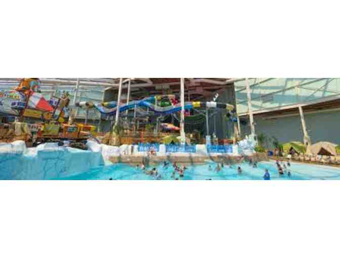1 Night Stay at The Fairfield Inn - Poconos & 6 Day Passes to Aquatopia Waterpark - Photo 4