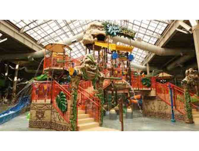 1 Night Stay at Kalahari Resort - Includes 4 Waterpark Passes - Photo 2