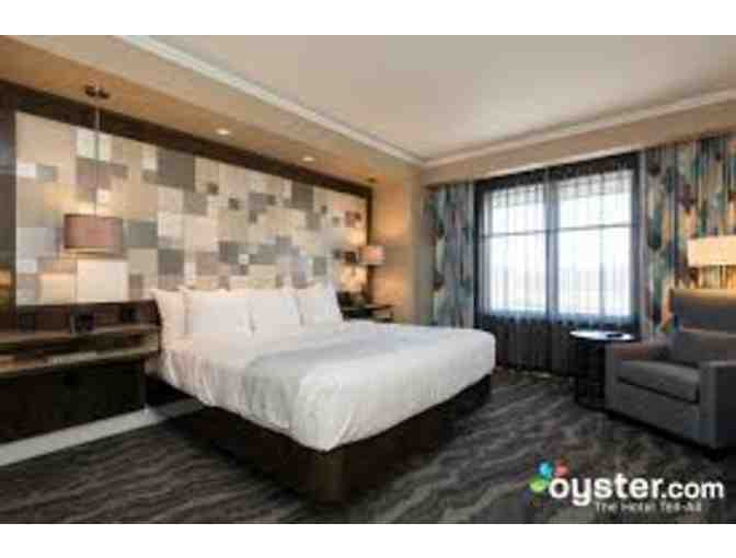 1 Night (Mid-Week) Stay and 2 Tickets to the Buffet at Mt. Airy Casino Resort - Photo 2