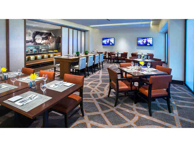 1 Night (Friday or Saturday Stay)  at Marriott - Newark Airport with Breakfast and Parking - Photo 3