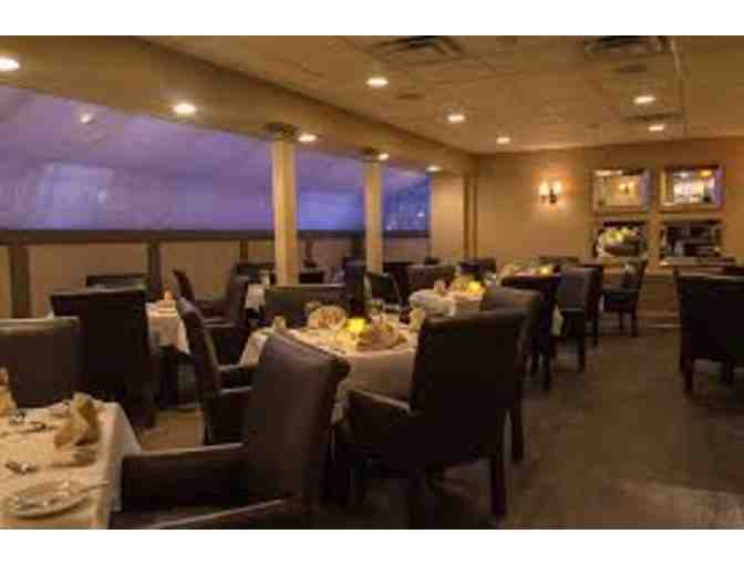 1 Night Stay at Holiday Inn Secaucus with Breakfast for 2 & $40 GC to Al Di La Restaurant - Photo 5