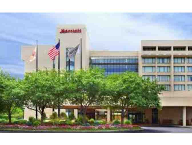 1 Night Stay at The Hanover Marriott (Fri or Sat) - Photo 1