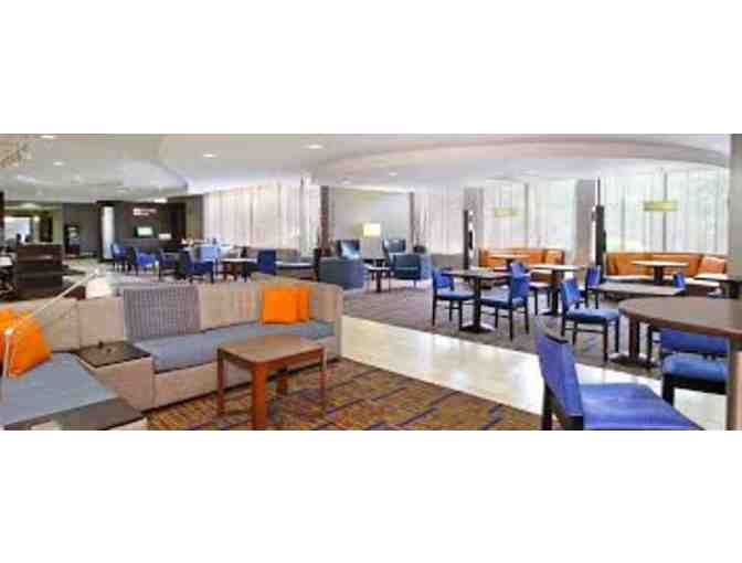 1 Night Stay at the Courtyard by Marriott - Mount Arlington & $25 GC to Tap House 15 - Photo 2