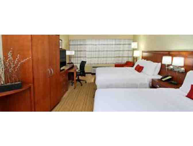 1 Night Stay at the Courtyard by Marriott - Mount Arlington & $25 GC to Tap House 15 - Photo 3
