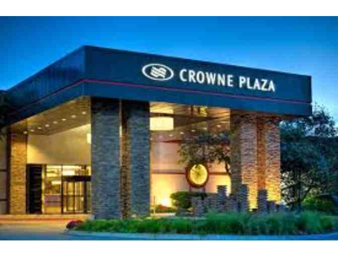 1 Night Stay at The Crowne Plaza Suffern & Dinner at Marcello's Italian Ristorante - Photo 1