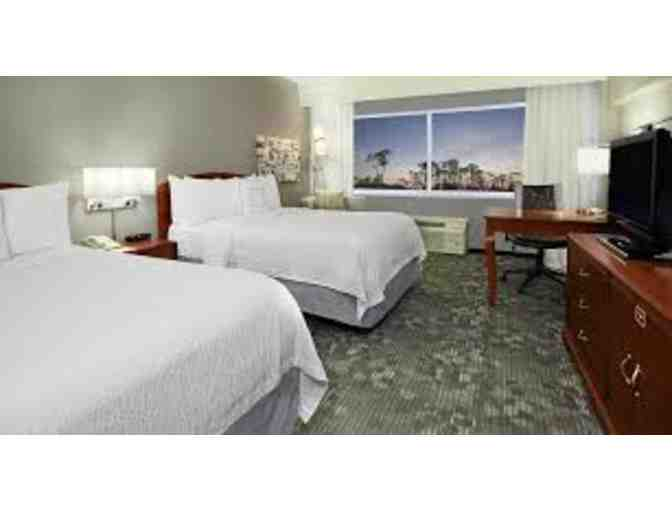 1 Night Stay at Courtyard Meadowlands AND Medieval Times Dinner/Tournament - Dinner for 2 - Photo 2
