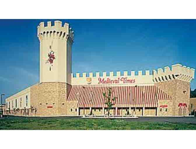 1 Night Stay at Courtyard Meadowlands AND Medieval Times Dinner/Tournament - Dinner for 2 - Photo 4