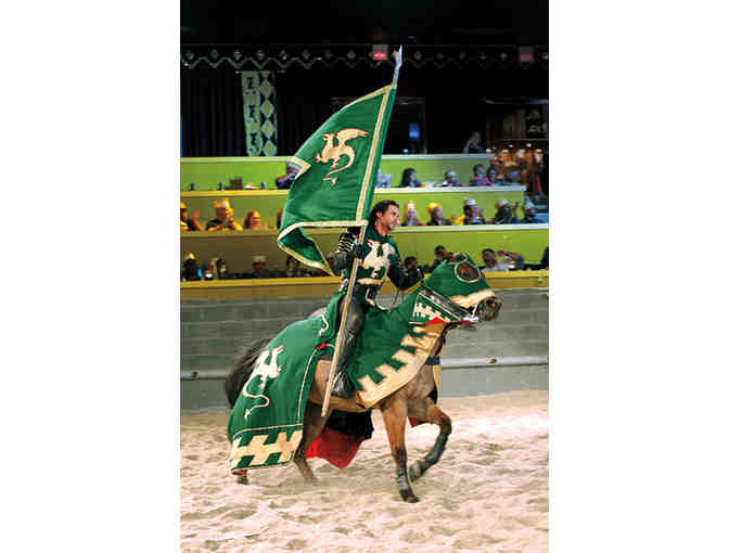 1 Night Stay at Courtyard Meadowlands AND Medieval Times Dinner/Tournament - Dinner for 2 - Photo 5