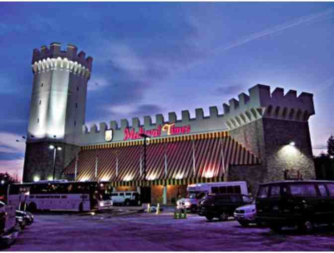 1 Night Stay at Courtyard Meadowlands AND Medieval Times Dinner/Tournament - Dinner for 2 - Photo 6