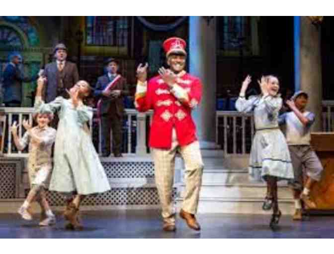 2 Tickets to Music Man on Broadway - September 19, 2020 - Photo 2