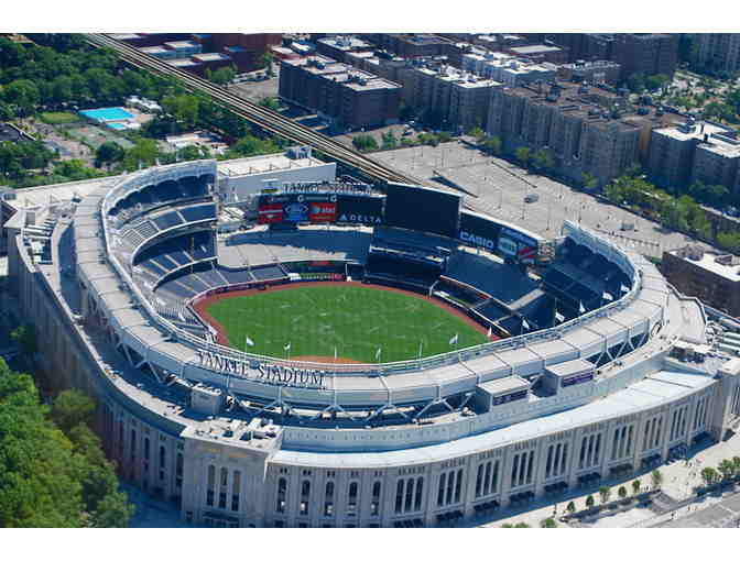 4 Tickets to a 2020 New York Yankees Game - Photo 2