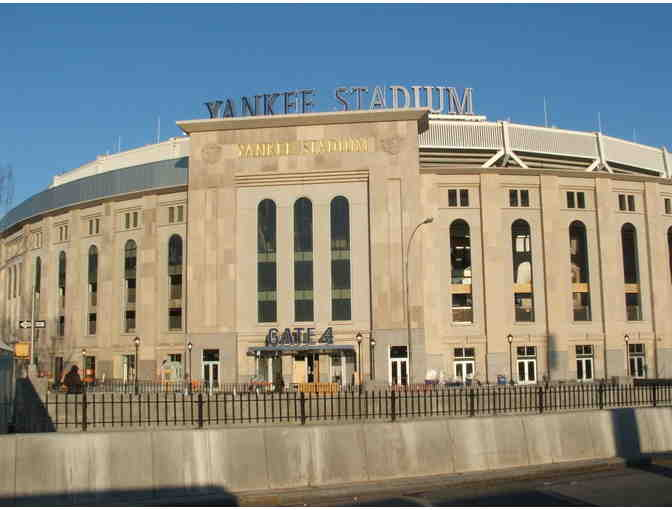 4 Tickets to a 2020 New York Yankees Game - Photo 4