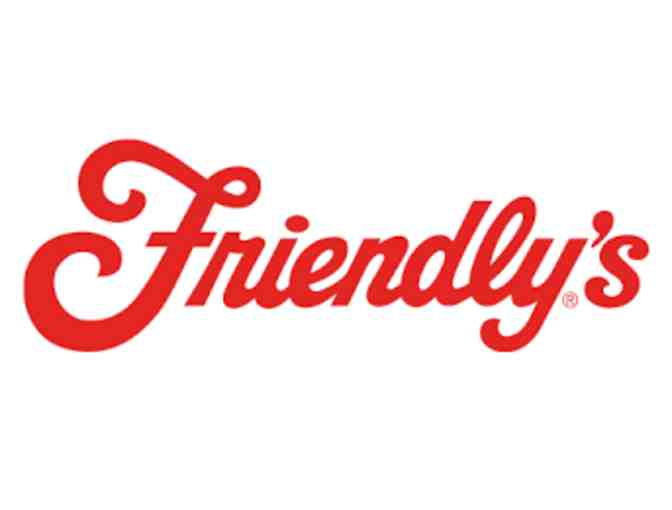 $50 Gift Certificate to Friendly's Restaurant & 4 NJ State Fair Tickets - Photo 2