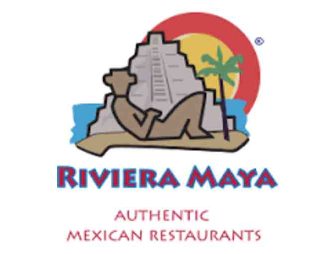 $100 Gift Card - Riviera Maya in Branchville NJ and 2 AMC Movie Passes - Photo 1