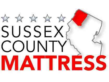 $300 Gift Certificate to Sussex County Mattress