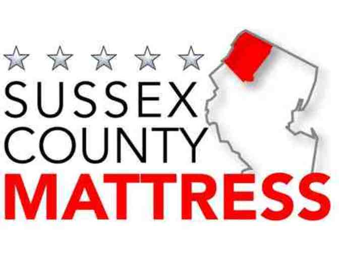 $300 Gift Certificate to Sussex County Mattress - Photo 1