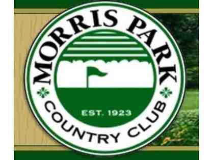 A Day a Morris Park Golf Course