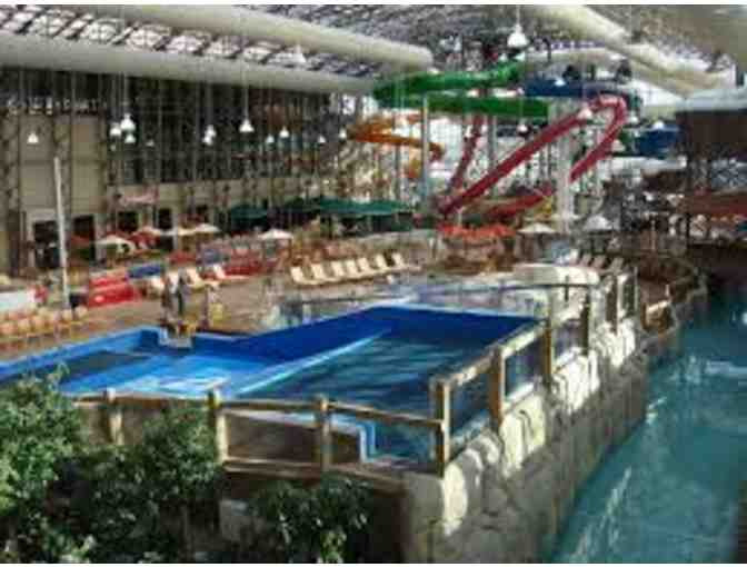#1 Family 4-pack Voucher to use at the Pump House Indoor Water Park at Jay Peak - Photo 3