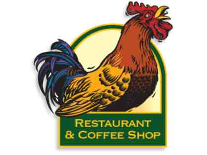 $25 Gift Card to Rosie's Restaurant in Middlebury VT *Local Favorite!