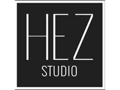 $200 Gift Card Hez Stdio Salon & Spa