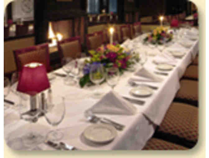 $100 Ruth's Chris Gift Certificate - Photo 3