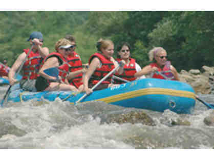 $100 Adventure Sports Gift Certificate Towards Rental