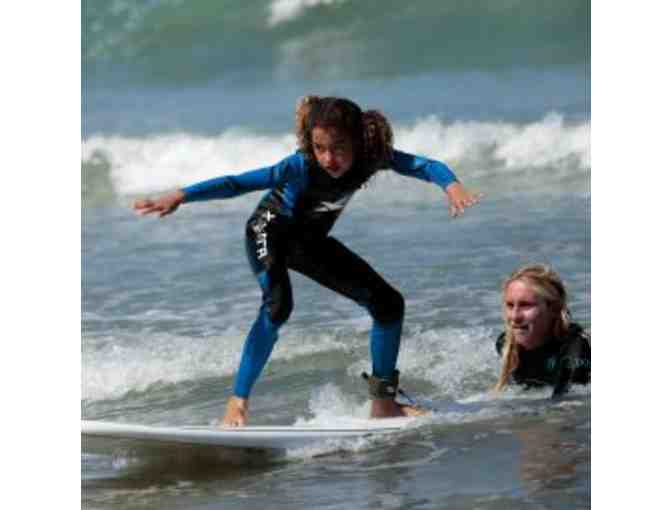 Surfs Up -  Two Private Fulcrum Surf Lessons - Photo 1