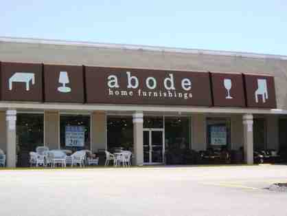 $250 Gift Certificate to Abode Home Furnishings