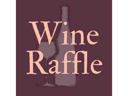 A Case of Wine Hand Selected by the Seacoast Rep Board of Trustees - 5 Raffle Tickets