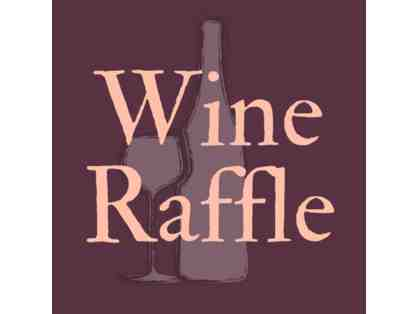 A Case of Wine Hand Selected by the Seacoast Rep Board of Trustees - 14 Raffle Tickets