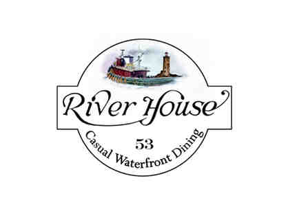 A Night Out in Portsmouth - The River House and the Seacoast Repertory Theatre
