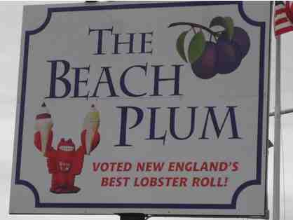 A Night Out in Portsmouth - The Beach Plum and the Seacoast Repertory Theatre