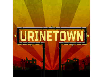 2 Prime Tickets to Opening Night of Urinetown and Added Show Perks