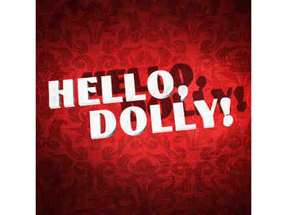 4 Prime Tickets to Opening Nigh of Hello Dolly and Added Show Perks