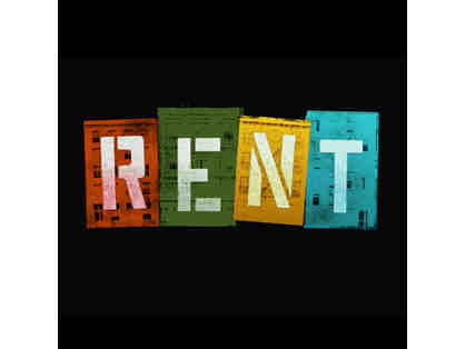 5 Tickets to Opening Night of RENT School Edition at the STAR Theatre