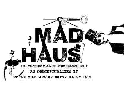Walk On Role in a 2020 Mad Haus