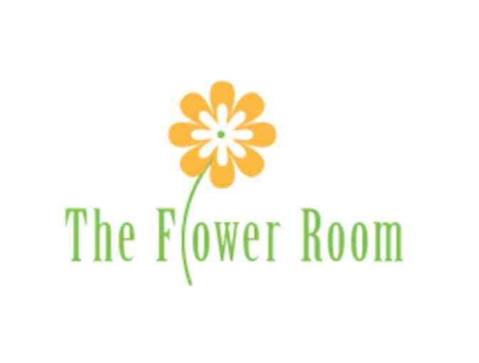 $100 Gift Certificate to The Flower Room - Photo 1