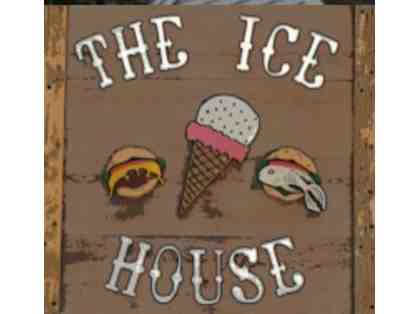 A Night Out in the Seacoast - The Ice House and the Seacoast Repertory Theatre