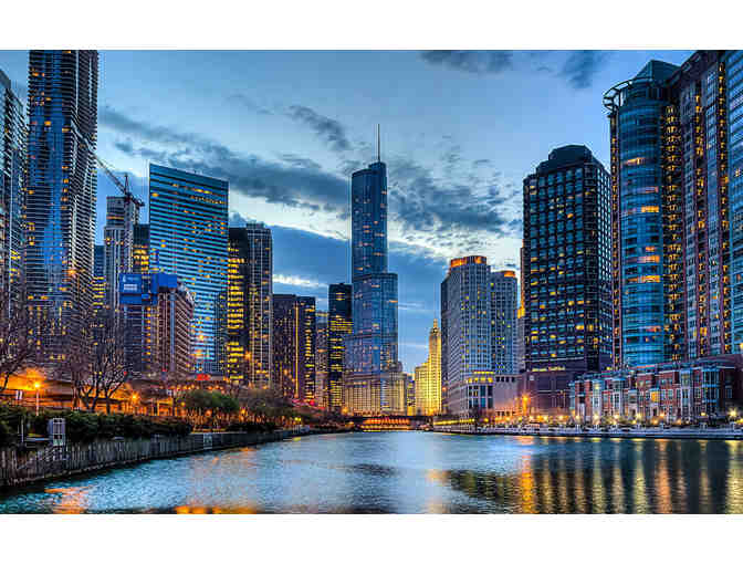 Broadway in Chicago - Airfare, 2 Night Stay, Choice of Broadway Show, and More - Photo 3