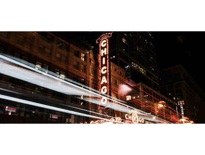 Broadway in Chicago - Airfare, 2 Night Stay, Choice of Broadway Show, and More - Photo 6