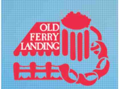 A Night Out in Portsmouth - The Old Ferry Landing and the Seacoast Repertory Theatre