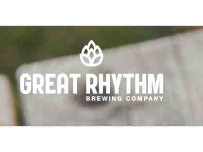 A Night Out in Portsmouth - Great Rhythm Brewing.and the Seacoast Repertory Theatre