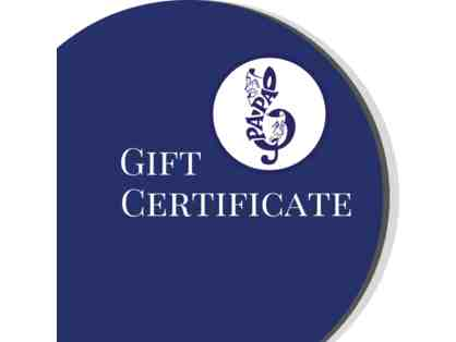 $250 Gift Certificate to the Portsmouth Academy of Performing Arts