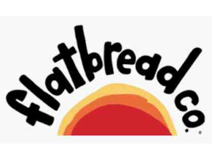 A Night Out in Portsmouth - Flatbread Compay and the Seacoast Repertory Theatre