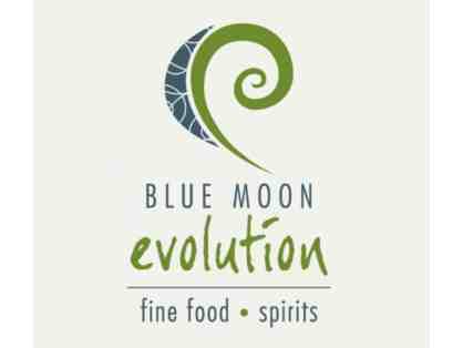 A Night Out in the Seacoast - Blue Moon Evolution and the Seacoast Repertory Theatre