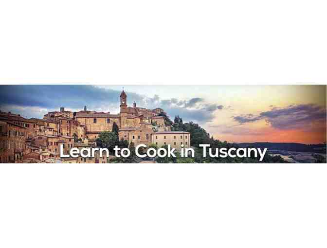 Tuscan Women Cook - One Week Cooking School in Tuscany Italy