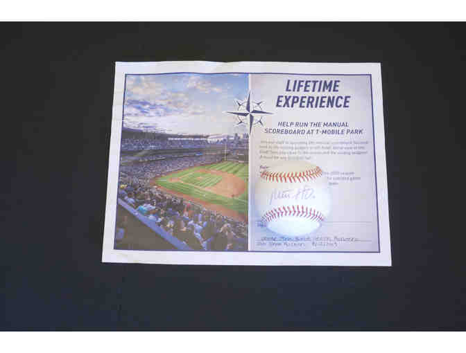 Seattle Mariners Lifetime Experience - Photo 1
